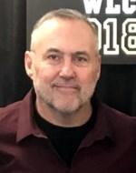 David Klossner