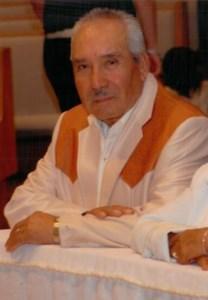 Nicolas  Reveles Flores