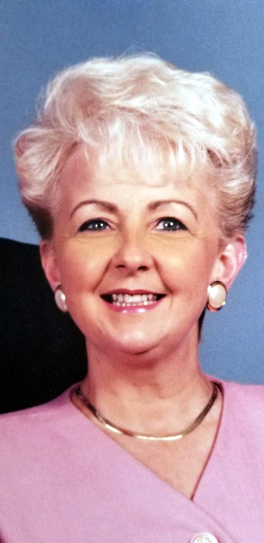 Gwendolyn  Cartier