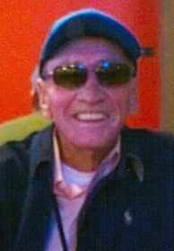 Bobby Glenn  Ferguson