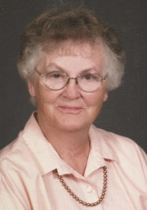 Marilyn B.  Gibson