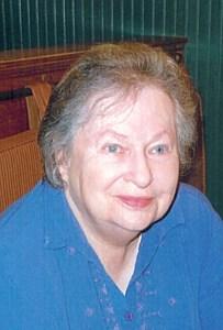 Harriett Lee  Elias