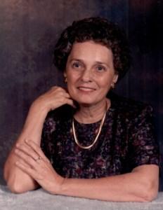 Lois Rae  Trollinger