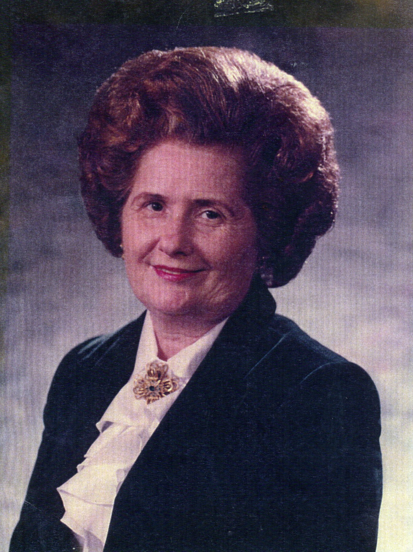 Louise Hughes