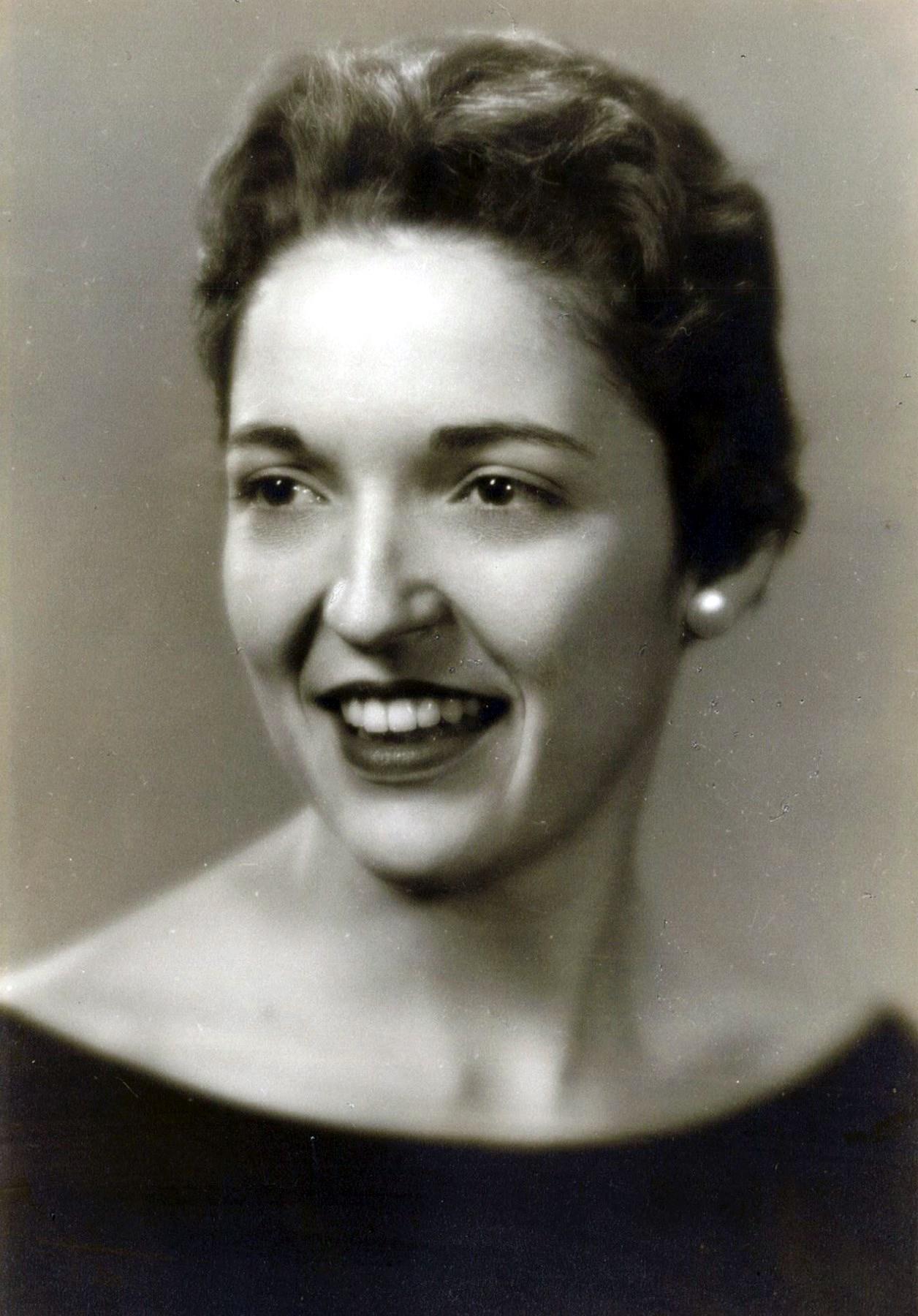 Lucea G.  Davis
