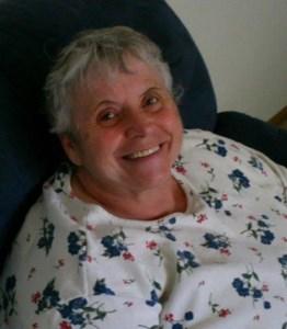 Patricia Ann  Schwieger