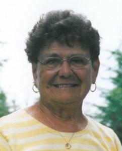 Loretta Annette  Nixon