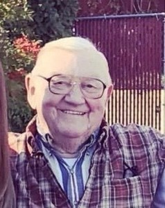Robert Eugene  Mote
