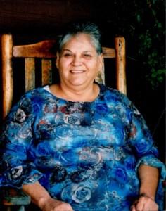 Evangeline  Chavez