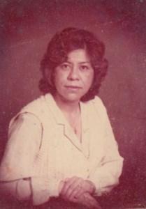 Maria Del Socorro  Barbosa