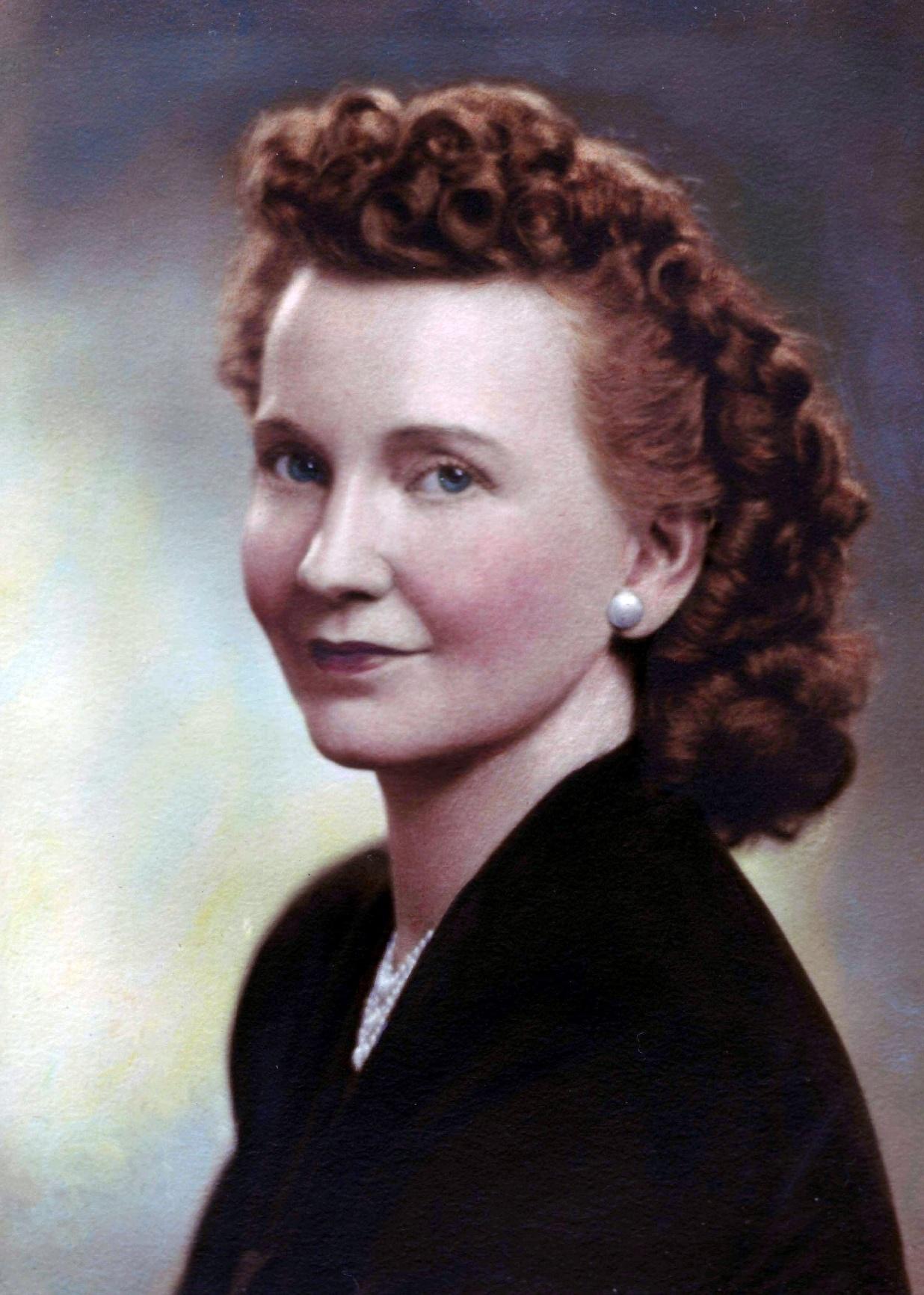 Jean Dunlap Coy Obituary - Hixson, TN