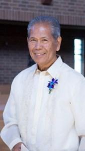 Angelito D.  Natividad