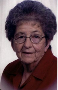 Evelyn Marie  Wilson Chapman