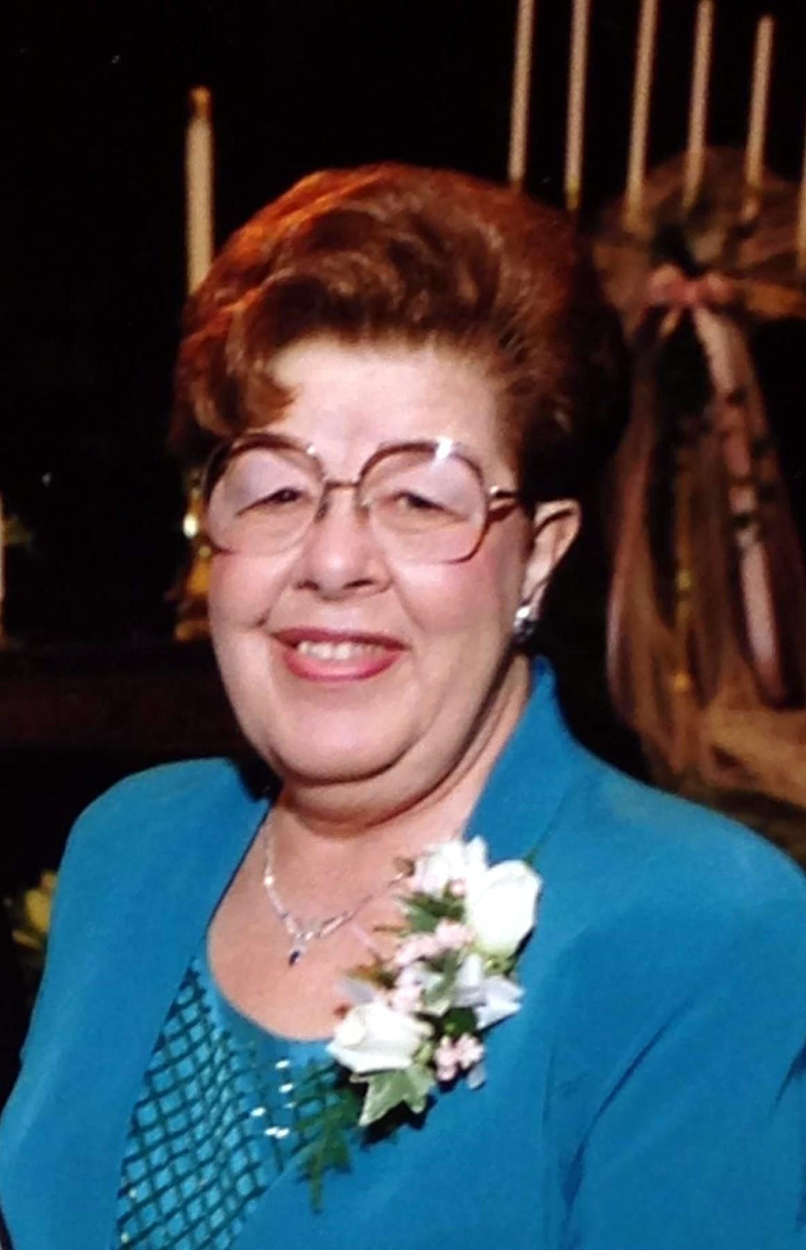 Joyce Irene  Hoffman