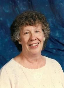 Marlene Eleanor  Minken (nee Beitz)
