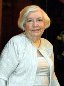 Mary Edith  Forehand