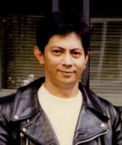 Mr. Fidel De Guzman  Pestano