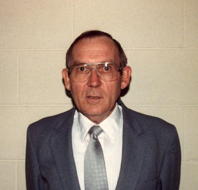 John Merrit  Jenkins Sr.