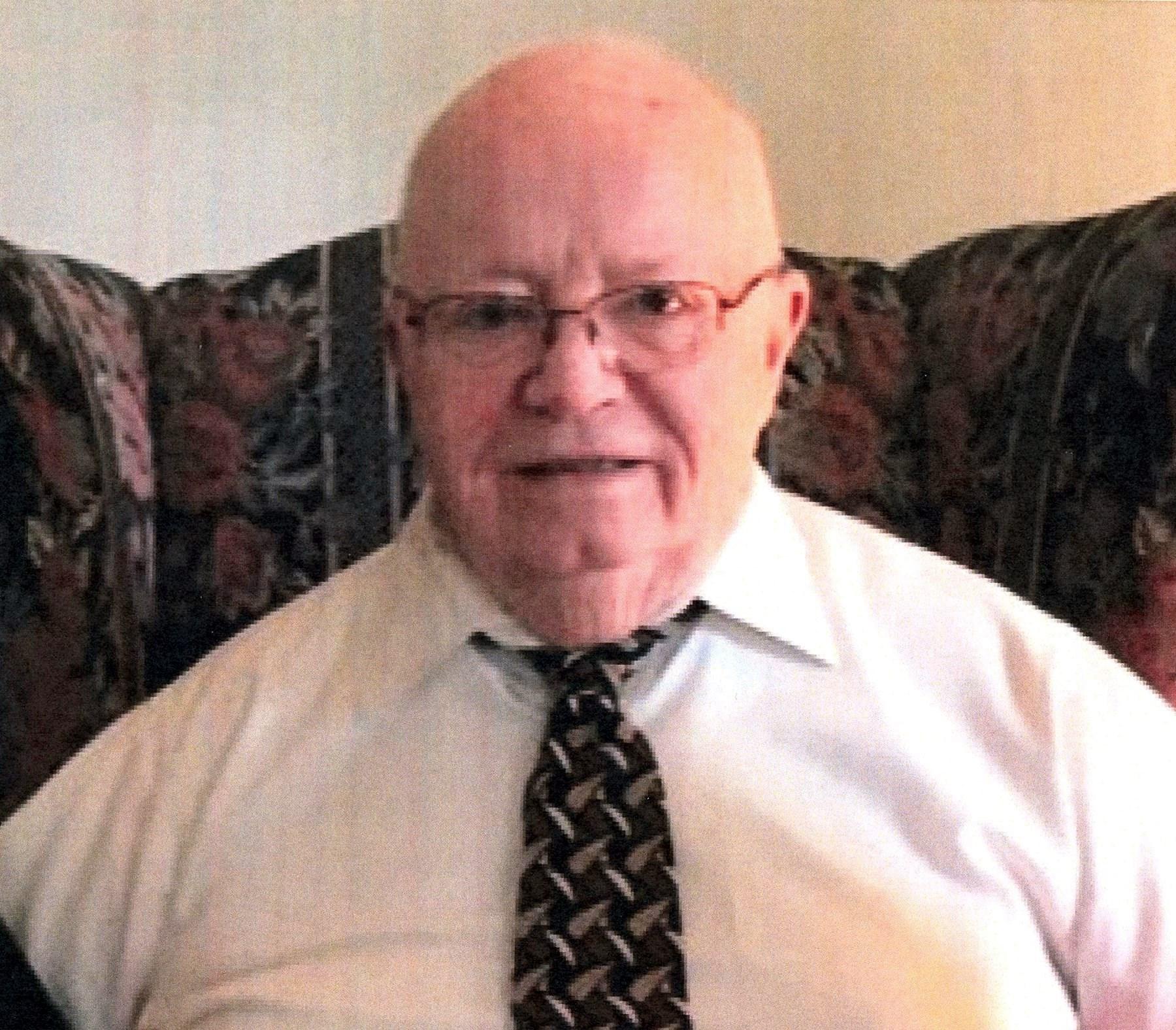 Henry W  Kappmeier