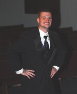 Jesse Allen  Cook