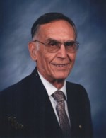 Harold Farris