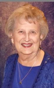 Berneice J.  Yoder