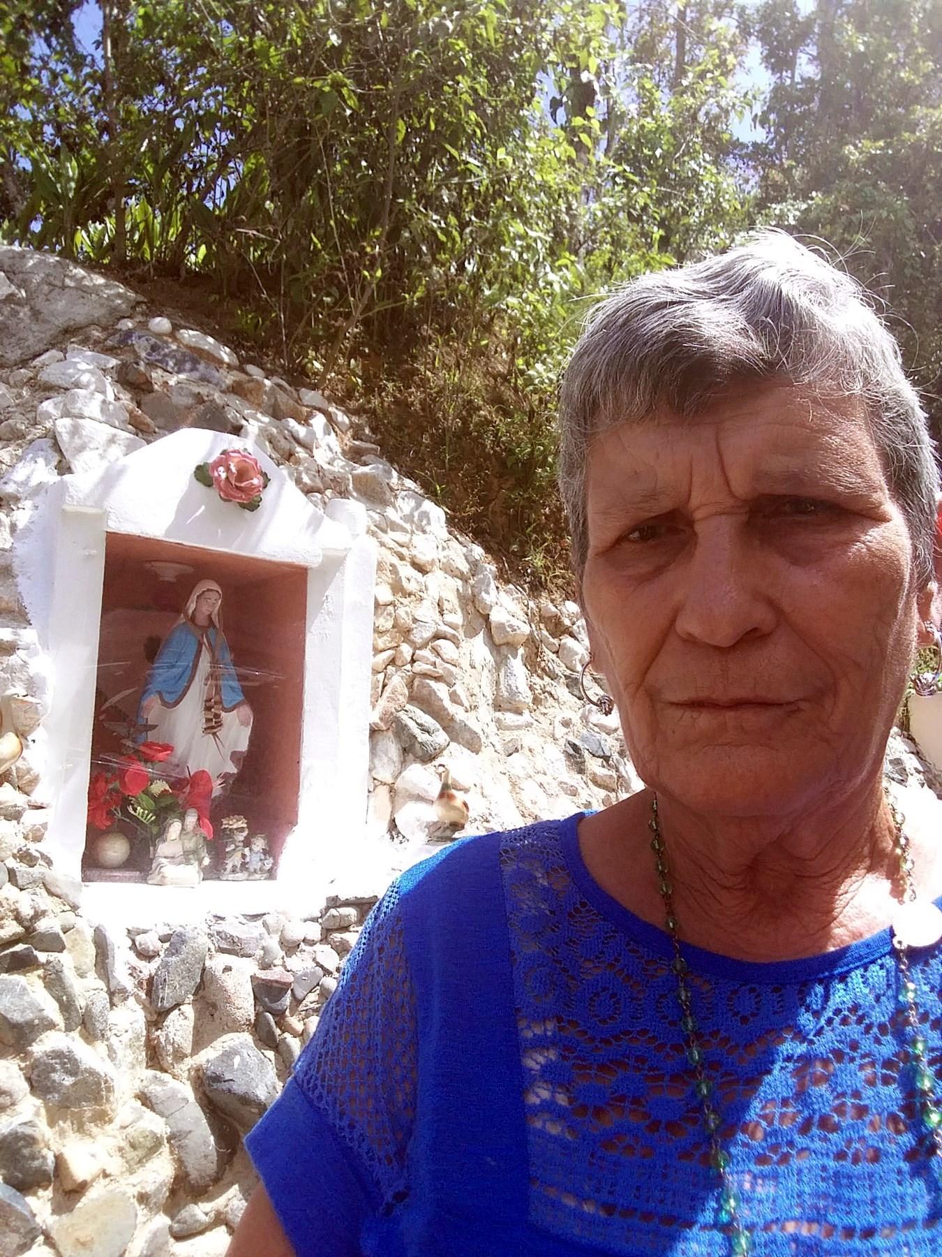 Sra.  Mercedes  Montañez Machín