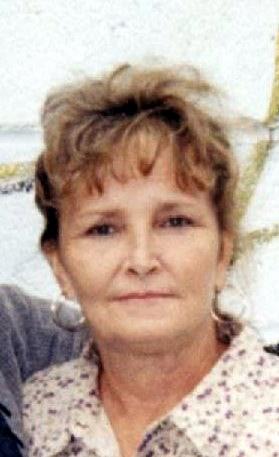Judy Ann  Hardin