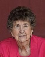 Martha Birtcher