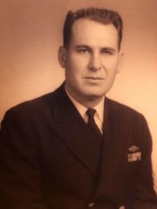 Herschel D.  Paradise