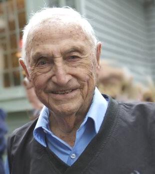 Ernest Feldman