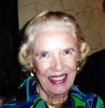 Peggy Matthews