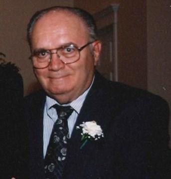 James Terhune