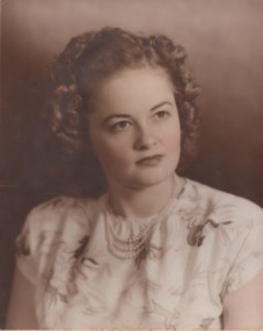 Mrs. Mary Marie  Richard