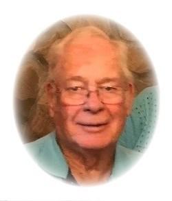 Vernon Dale  Sullenbarger Sr.