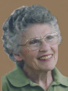 Blanche  Walker Settlemyre