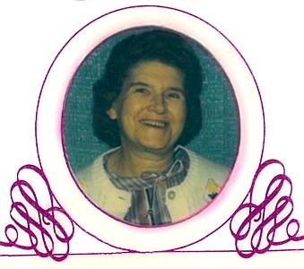 Julia  Dalesio Paquette