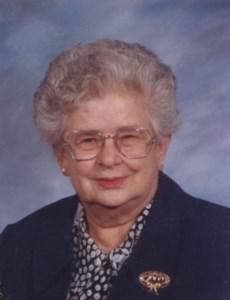 Ruby  Ledet Bernard