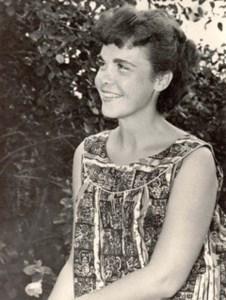 Joanne D.  Thomas - Rodefer