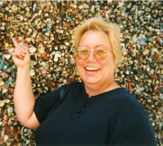 Adrienne J.  Petersen
