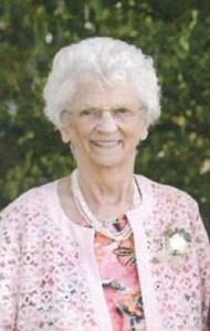 Effie Jane  Ferguson