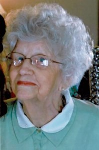Ruth Vincent  Hebert