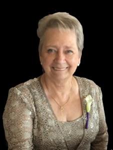 Kathleen M.  Cordon