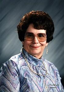 Pauline S.  Pomerleau