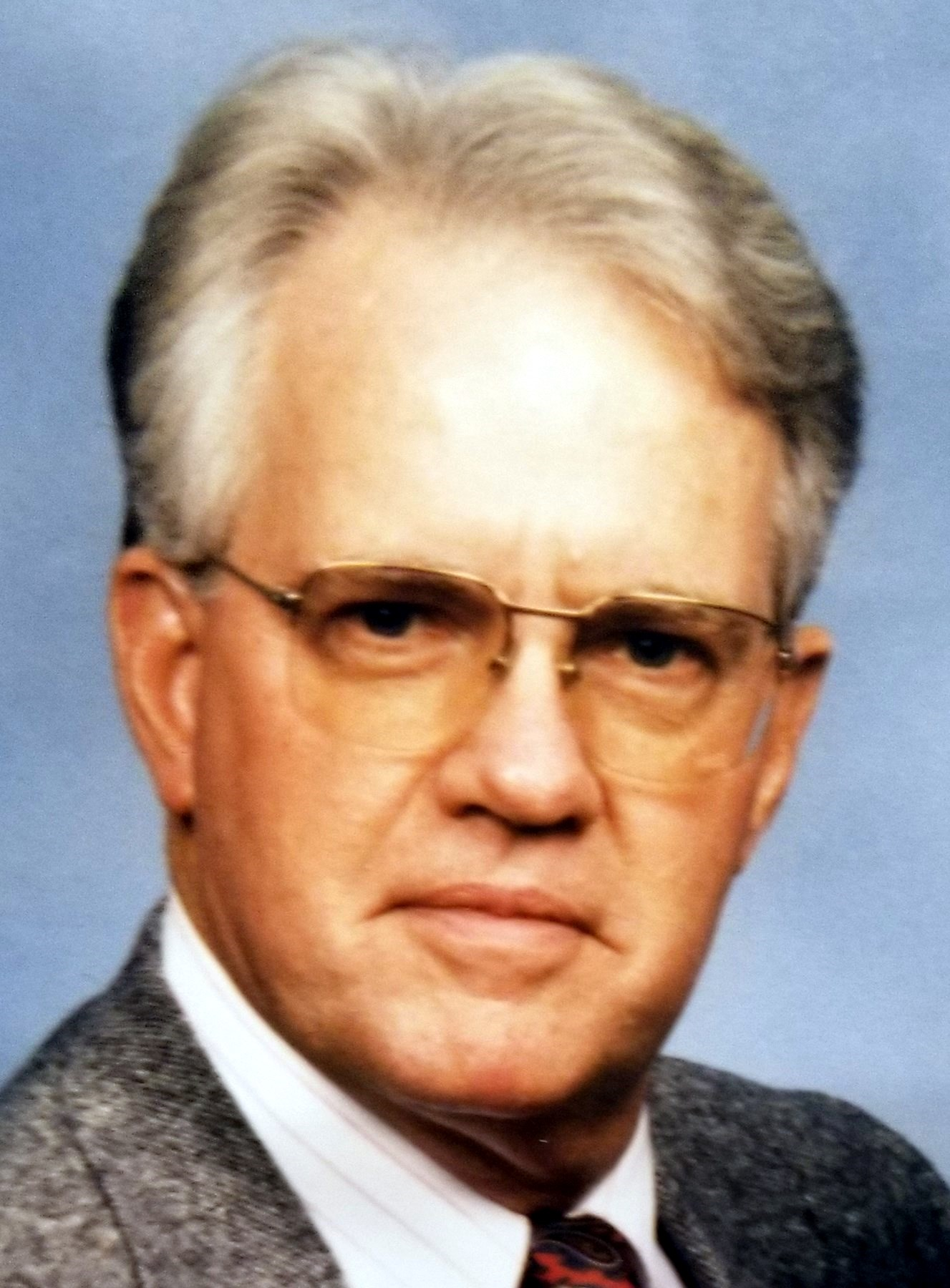 Frederick Karl  Clark
