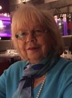 Alice Lareau (Née Robert)