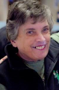 Judith B.  Grenier