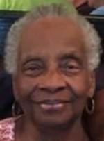Joyce Woodley