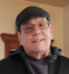 Ronald Joseph  Glaser