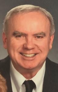 George Edward  Hill
